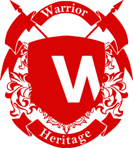 Warrior Heritage Logo