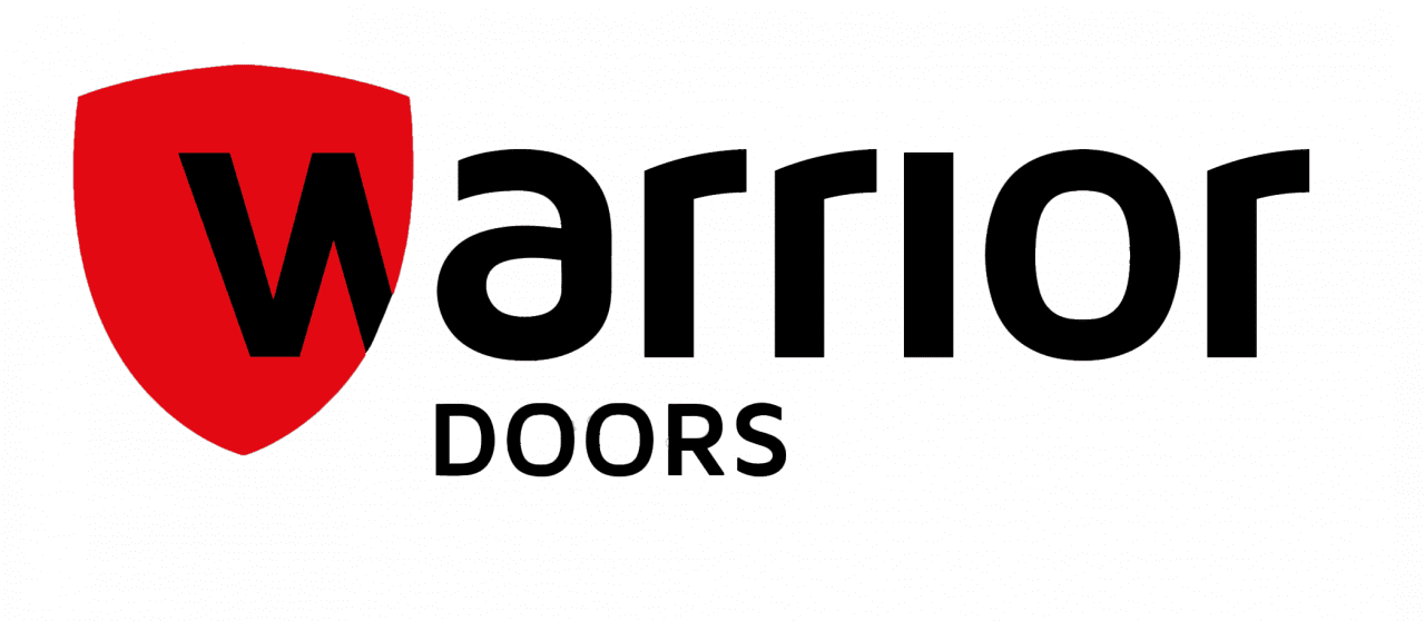 Warrior Doors Logo.