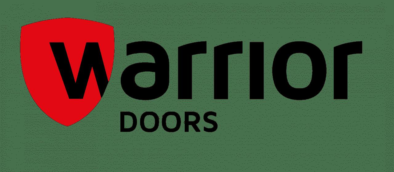 Warrior Doors Logo.